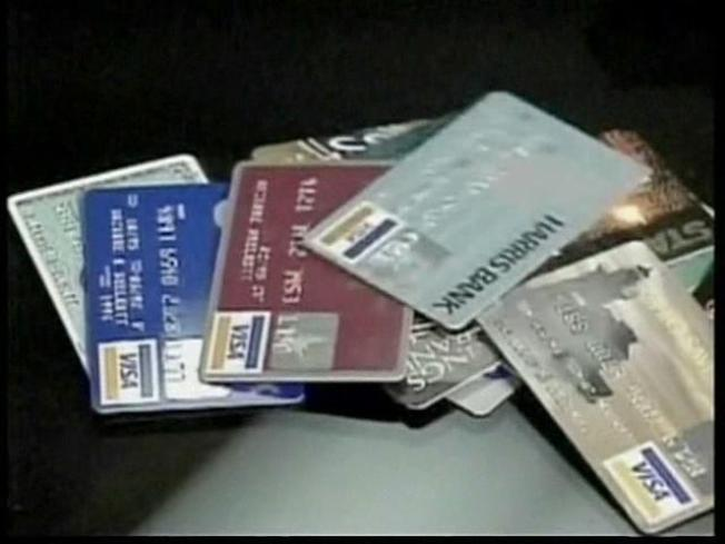 Oak Brook ID Theft Ring Cracked