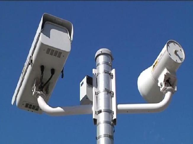 Senate Approves Mayor's Speed Cameras