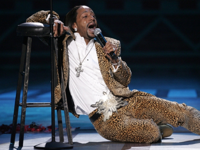 Comedian Katt Williams Arrested for Burglary