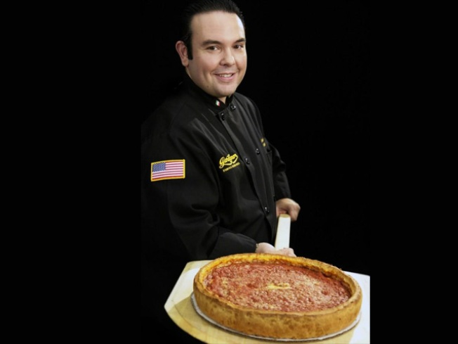 Chicago Style Stuffed Pizza Has World Championships Buzzing