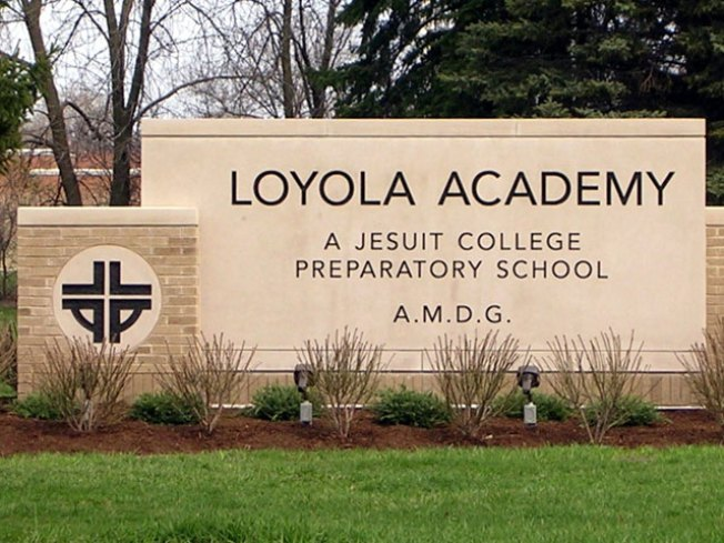 Another Man Says Ex-Loyola Priest Abused Him