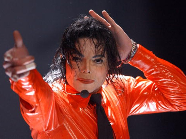 Weekend Beat: The King of Pop Lives