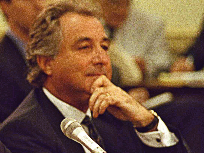List of Madoff's Financial Victims Grows