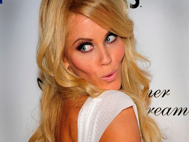 Tonight: Meet Jenny McCarthy