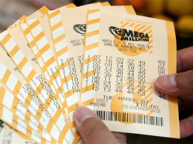 Someone in Illinois Won $250K Friday Night