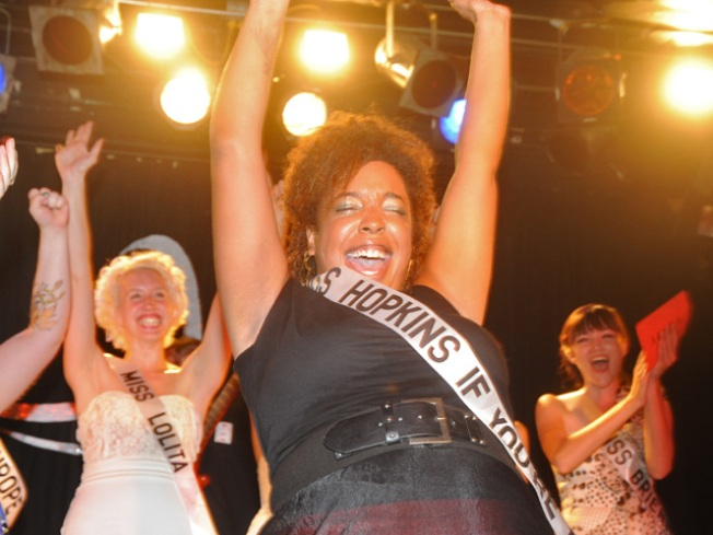Miss Wicker Park Pageant Returns