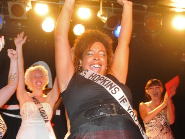 Miss Wicker Park Pageant Returns