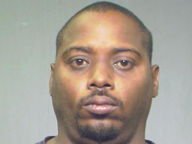 Police Arrest West Side Murder Suspect
