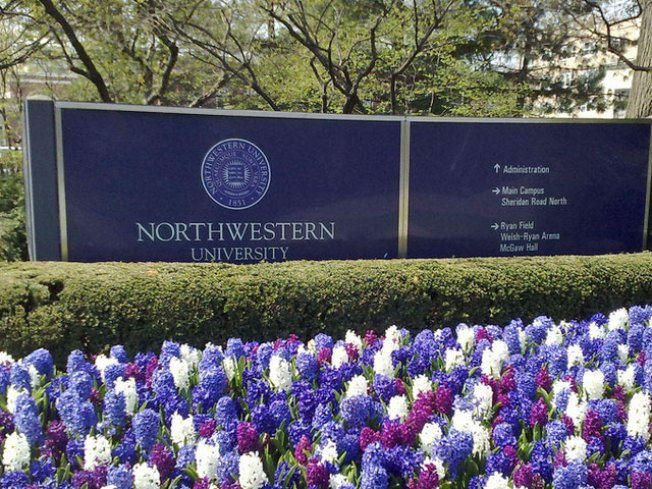 NU Student's Suit Claims Prof's Sexual Harassment Ignored