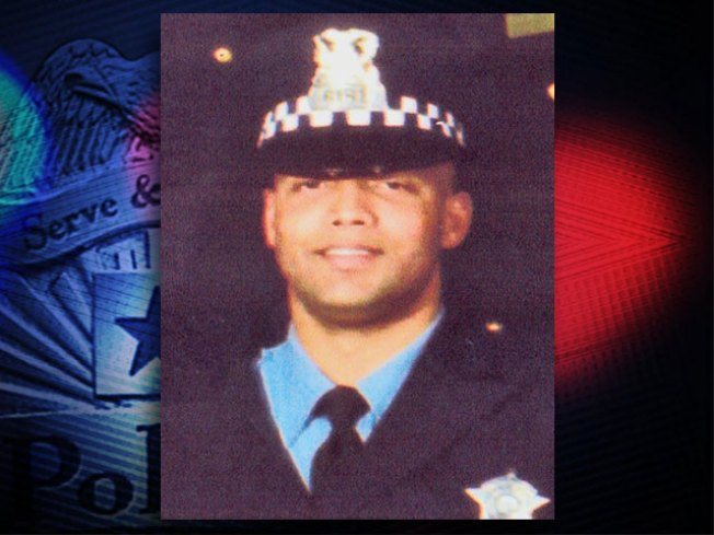 Funeral Set for Slain Chicago Cop