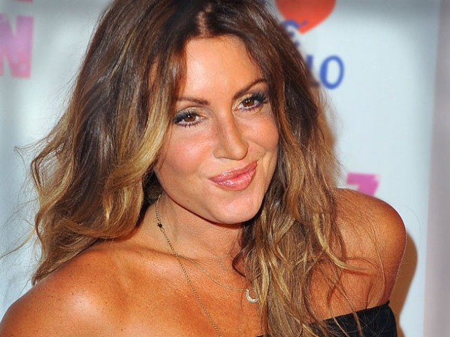 Tiger Mistress Rachel Uchitel Marries Boyfriend