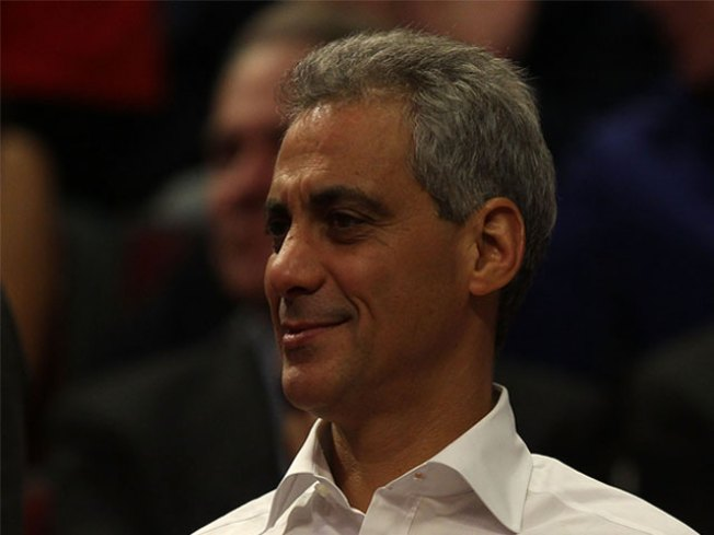 The Rahm Emanuel Workout