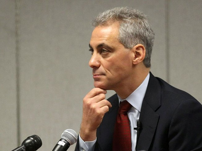 Illinois Politicians Weigh in on Rahm