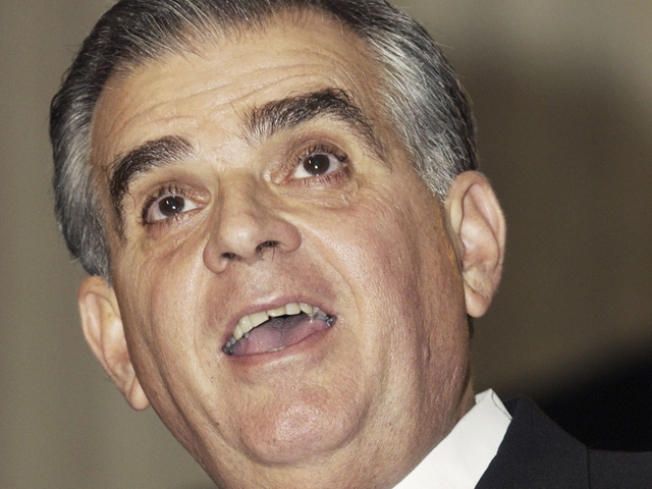 Transportation Sec'y LaHood to Serve Just One Term