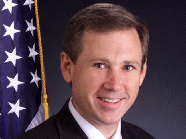Illinois Races: Mark Kirk for U.S. Senate