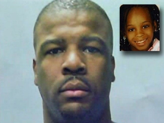 Lyons Appears in Court for Daughter's Murder