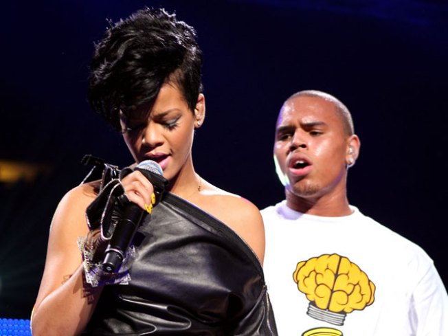 Chris Brown Wants Rihanna Restraining Order Lifted in Time for Grammys