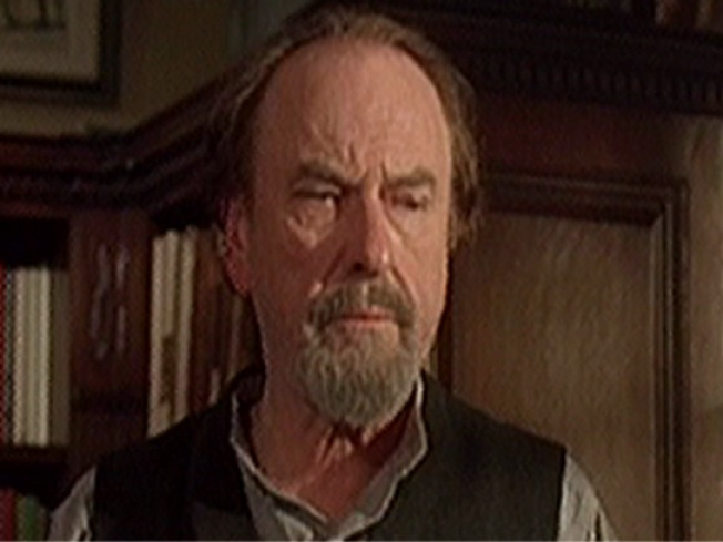 Rip Torn Trying to Avoid Jail Time