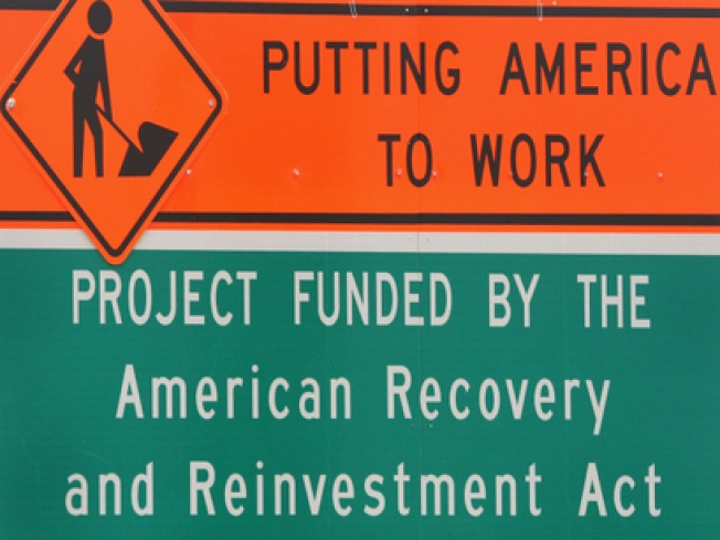 Federal Stimulus Funds Arrive for Cook County