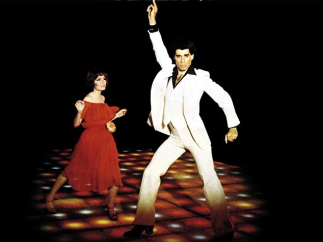 Catch Tuesday Night Fever
