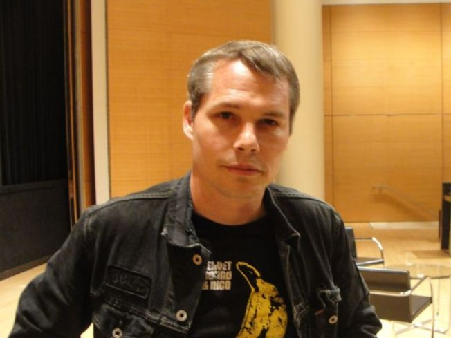 Shepard Fairey Attacked in Copenhagen