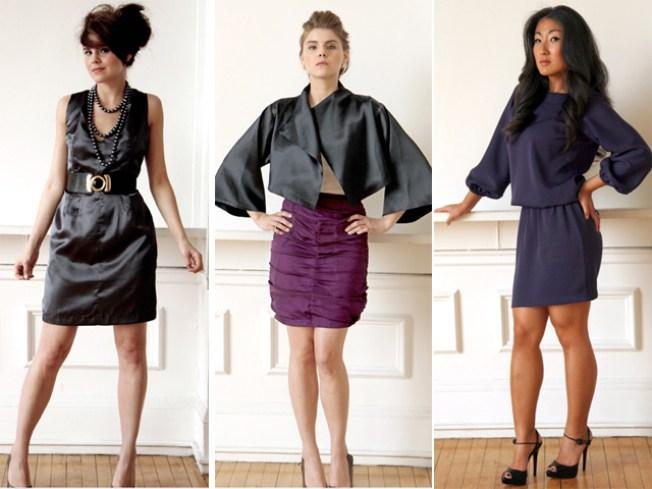Get Shorty (Fashion)