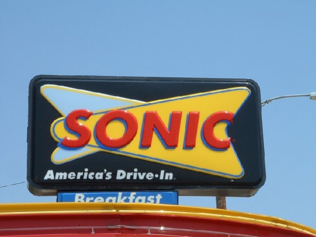Second Sonic Drive-In Opens Soon