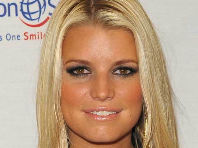 Jessica Simpson Heads to Jail — to Help Friend
