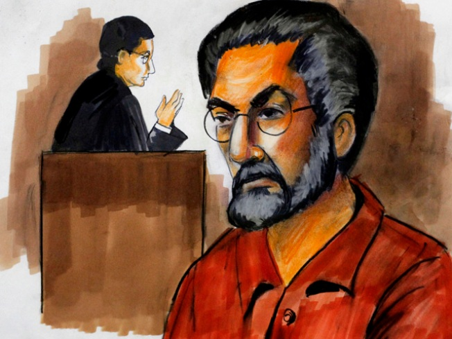 Feds Renew Effort to Keep Terrorism Suspect Jailed
