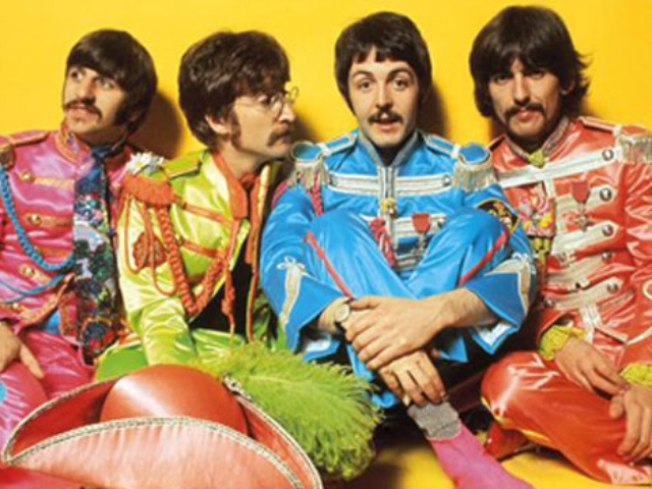 'A Day in the Life' Ranked Best Beatles Song Ever