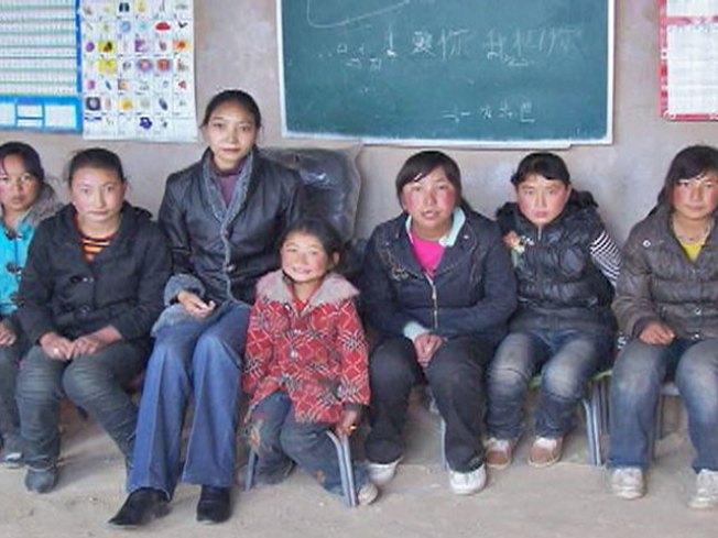 Tibetan School Run by Evanston Couple Destroyed