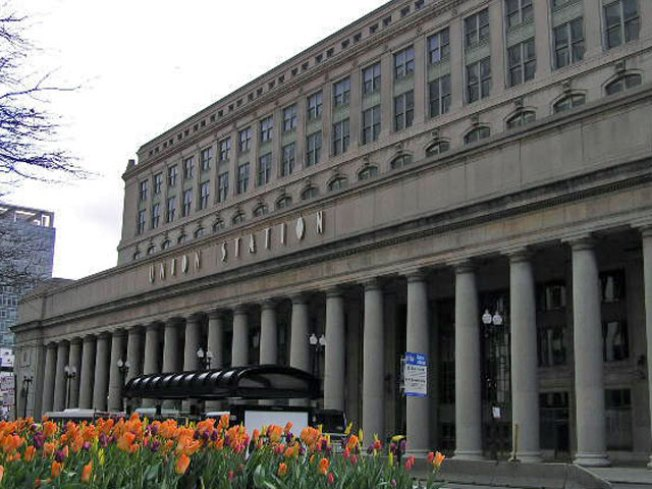Firms to Submit Proposals to Redevelop Union Station