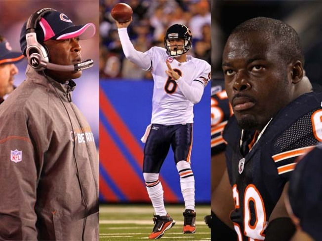 Cutler Down -- Who Is to Blame?
