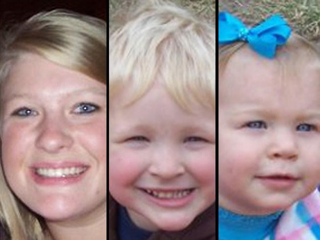 Mom, Kids Killed In DUI Crash