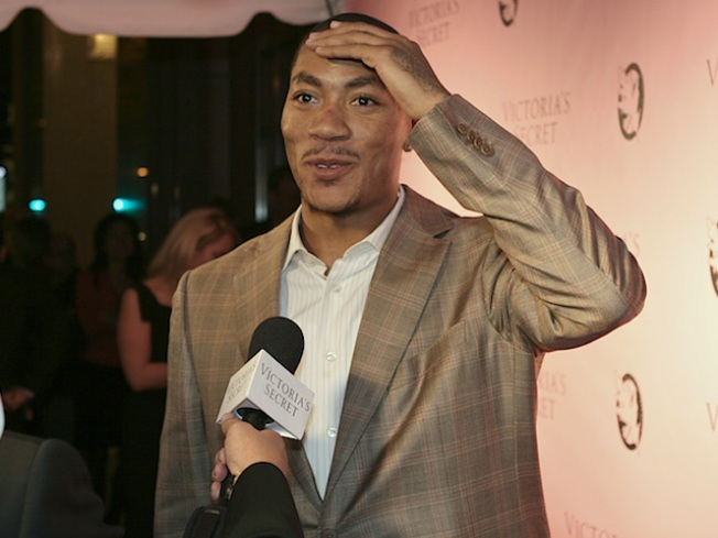 Derrick Rose, Movie Star?