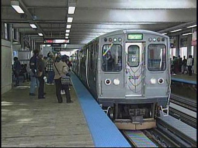 Police: Crew Robbing Green Line Riders