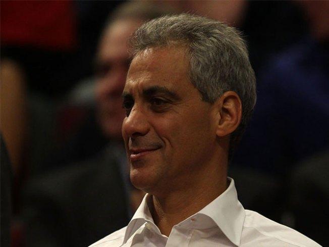 Rahm Emanuel's Mob Rule Campaign