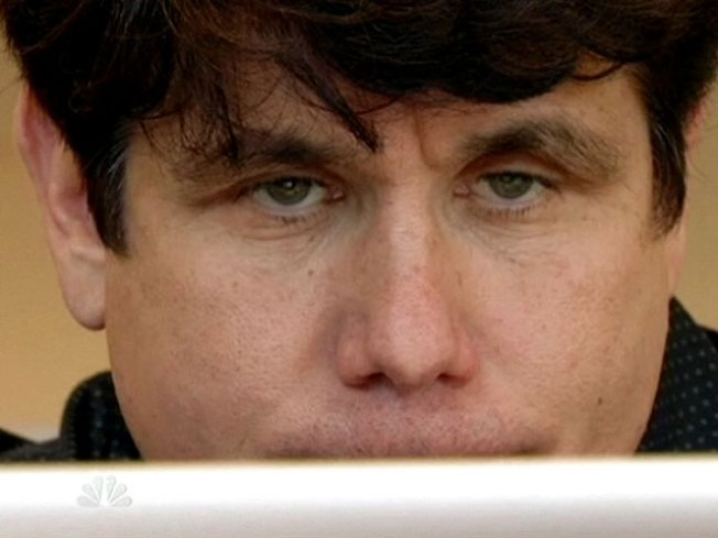 Largest Cost of Retrial: Defending Blagojevich