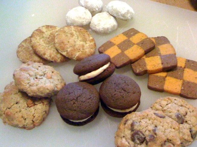 National Cookies Month Inspires Gluten Free Options
