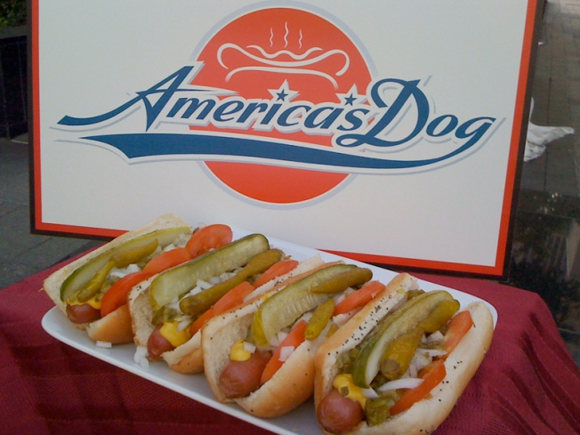 Our Passion For Hot Dogs: It's A Regional Thing