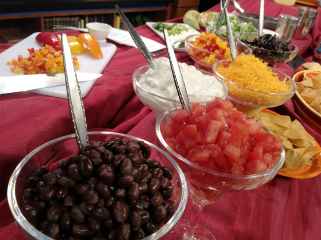Celebrate Cinco de Mayo With Margaritas And Do It Yourself Snacks