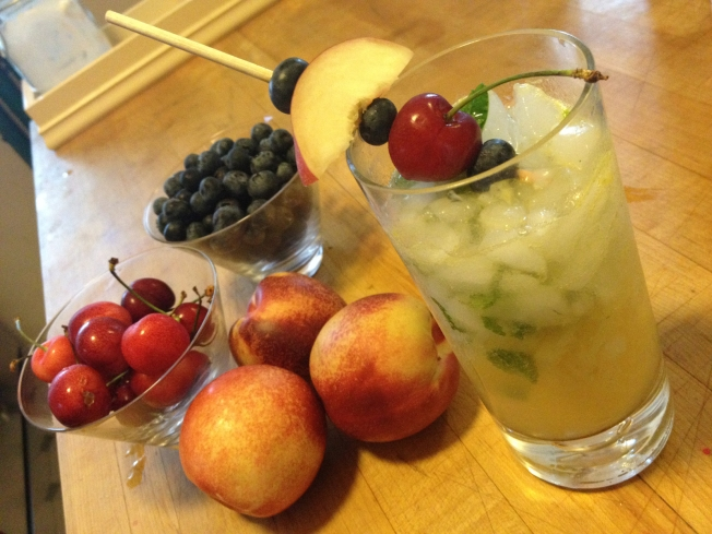 Cool Refreshing Summer Drinks To Beat The Heat