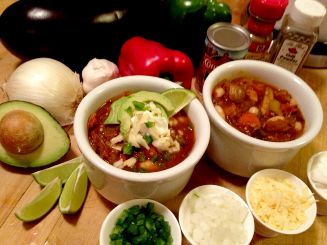 Vegetable Chili Can Be Both Hearty And Healthy