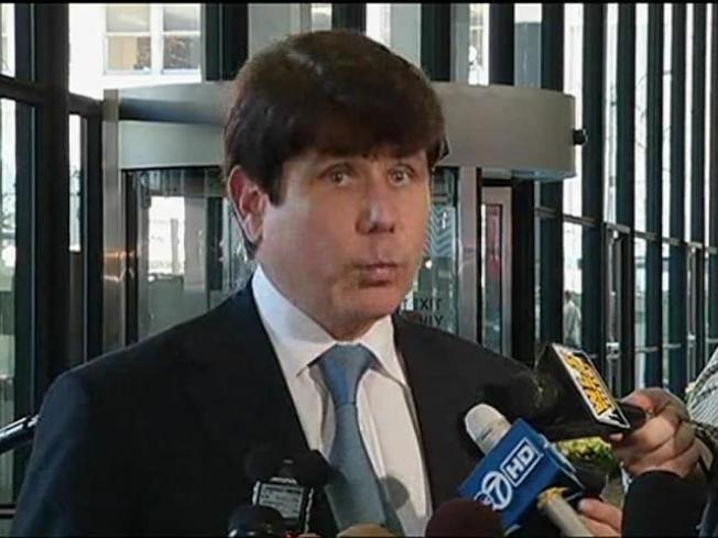 Blago Judge Contemplates Restrictive New Rules