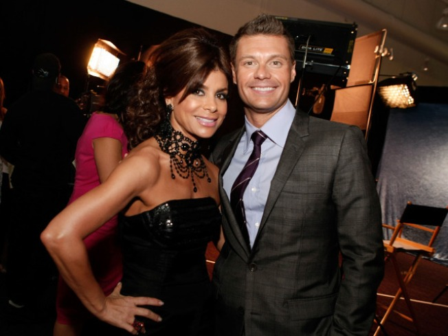Ryan Seacrest 'Shocked' & 'Saddened' Over Paula Abdul Leaving 'American Idol'