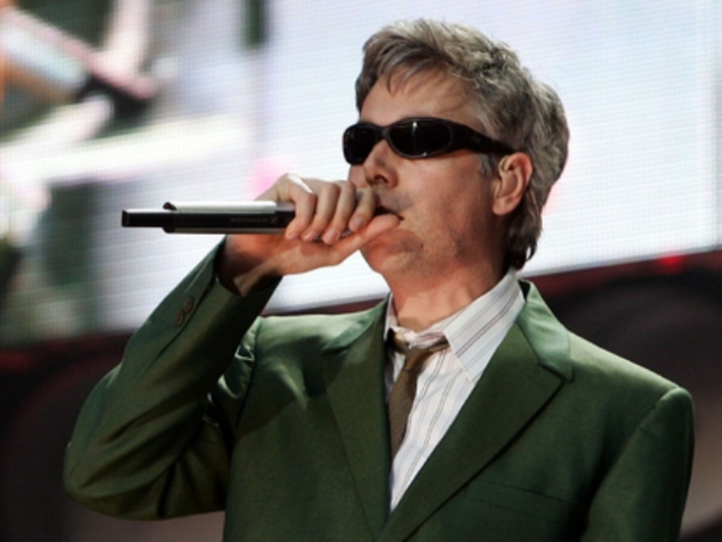 Beastie Boy Adam Yauch Declared Cancer Free