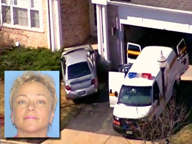 Woman Killed in Vernon Hills; Daughter, Her Boyfriend Sought