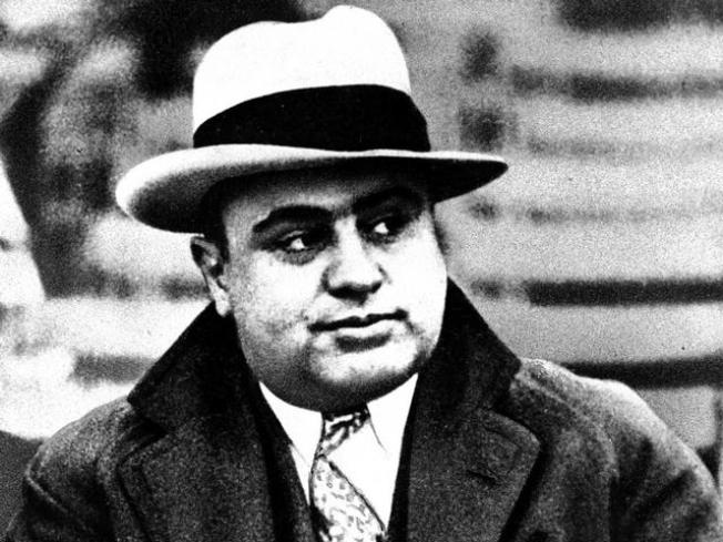 Al Capone's Hideaway Up for Auction