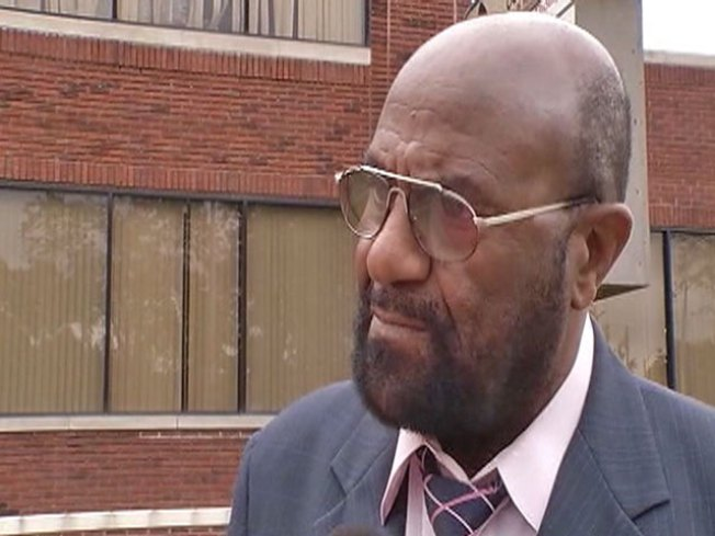 Ald. Ed Smith to Retire at End of Month