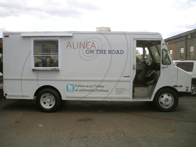 Mobile Restaurants Coming to a Block Near You?